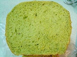 小松菜食パン