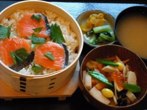 正月の新潟郷土料理