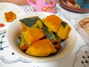 鍋 煮物 かぼちゃ の 圧力