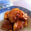 豚の角煮・ラフテーの参考画像