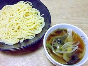 10. 中華風つけ麺