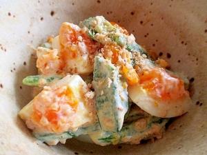 とろけるチーズと卵で超簡単10分ですぐに作れるカルボナーラ【生クリームなし】