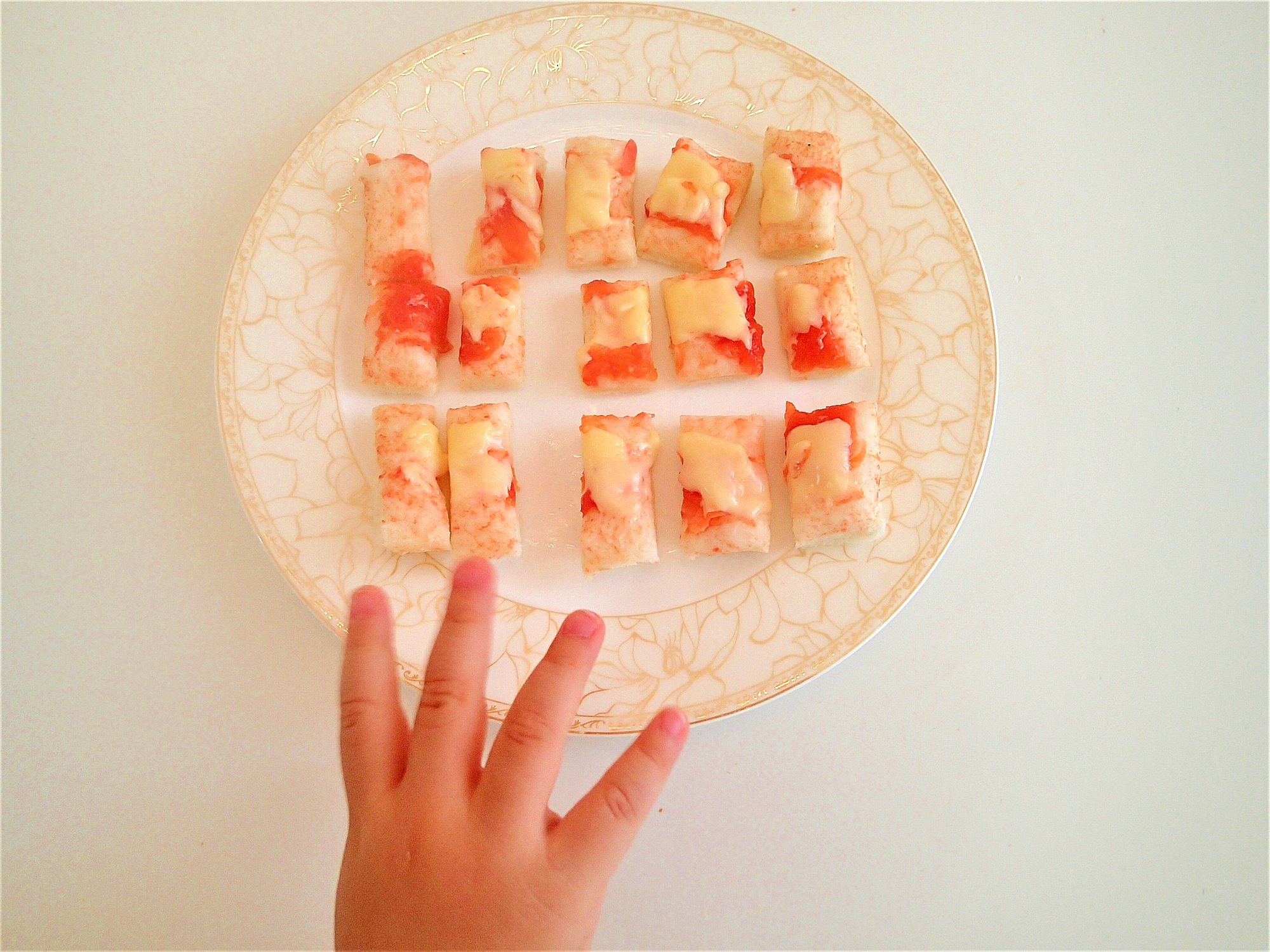 子どもも大好き★ふわふわ煮込みハンバーグ