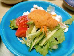 ■5分で..食べるドレッシング