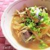 缶詰で簡単♪鯖と玉ねぎの味噌煮の参考画像