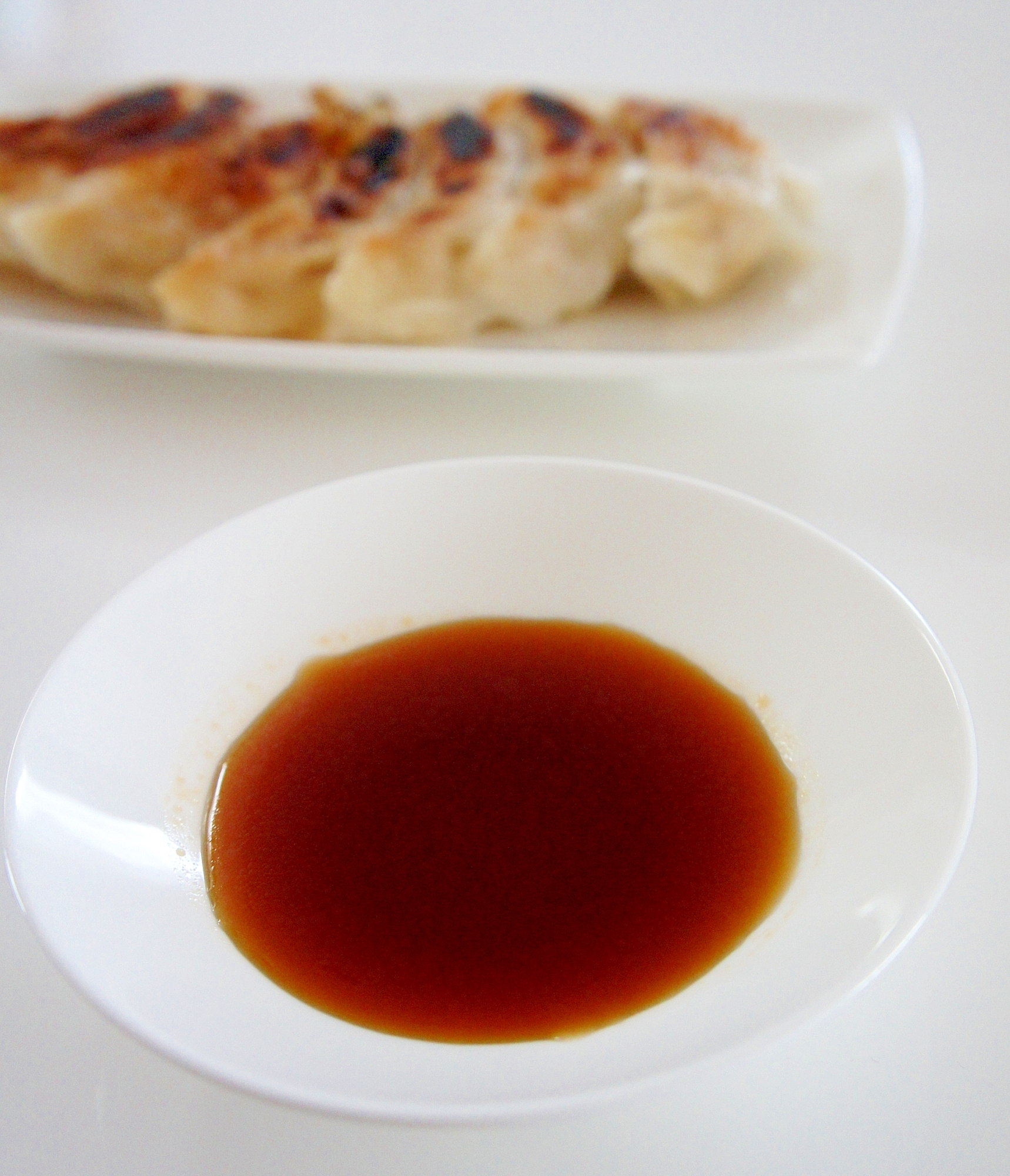うまうまっ☆餃子のタレ