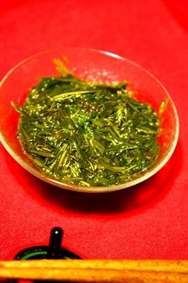 秋田名物\u201dぎばさ\u201dは最強ご飯の友、とろろぎばさ レシピ・作り方 by 酔いどれんぬ|楽天レシピ