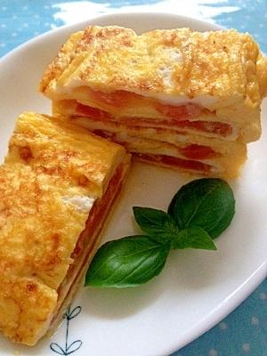 朝食は洋風に調理した卵料理を食べよう。 – 李家幽 …