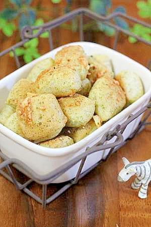 イタリア風乾パン♪タラーリ