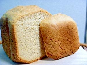 夏バテ対策!減塩!黒糖ミネラル食パン(生イースト)