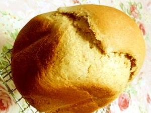 マンゴードリンクdeフランスパン専用粉の食パン