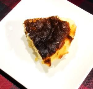 簡単 バスク チーズ ケーキ