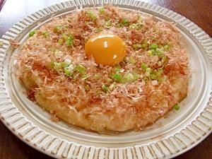 長芋とキノコのバターソテー\(-o-)/