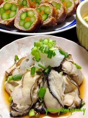 牡蠣の人気レシピのご紹介!おいしい牡蠣料理を簡 …