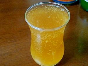 免疫力UPで風邪対策♪ジンジャー檸檬紅茶梅酒サワー