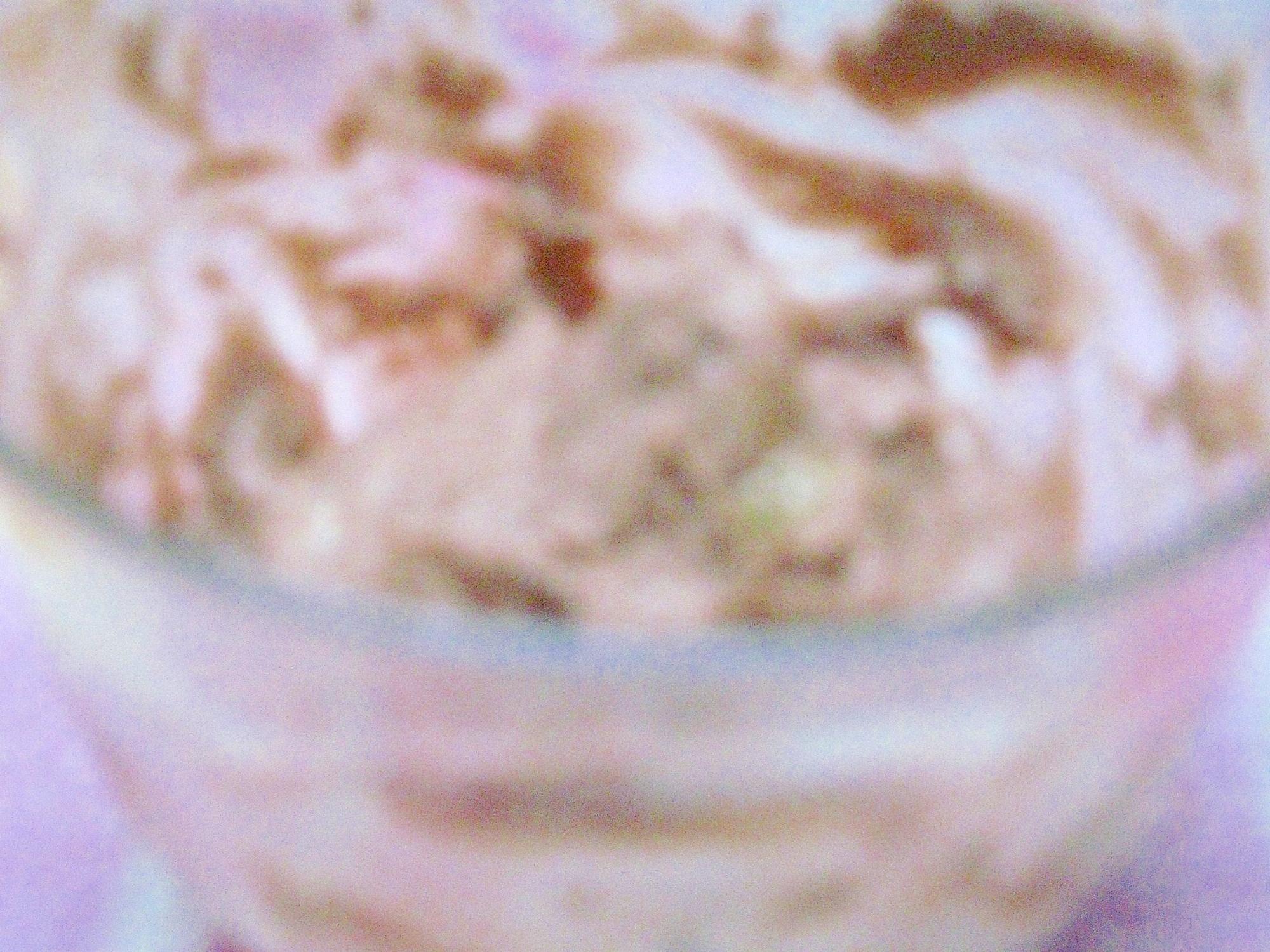水切りヨーグルトのディップ