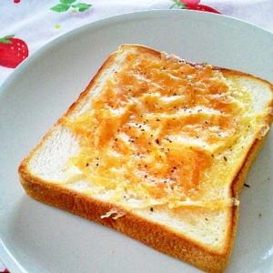 パン チーズ レシピ