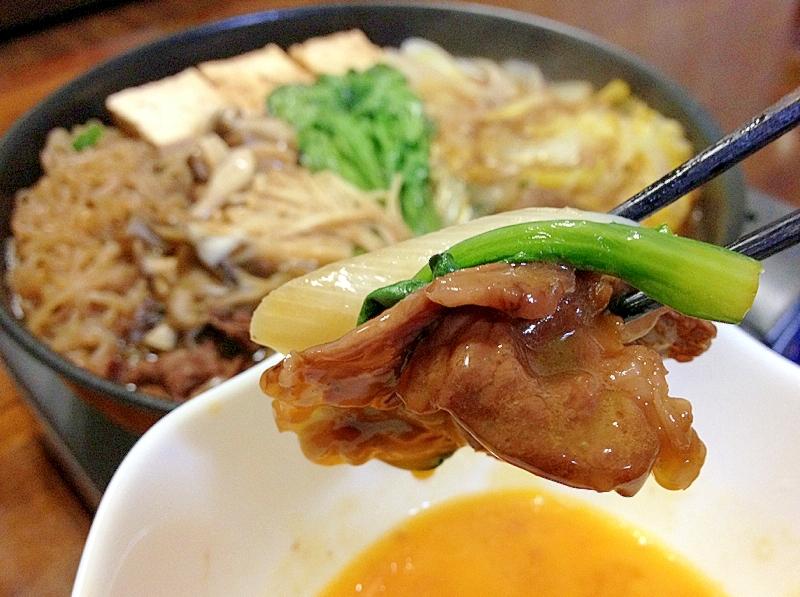 トロトロねぎが絶品!豚肉のねぎ巻き〜すき焼き風〜