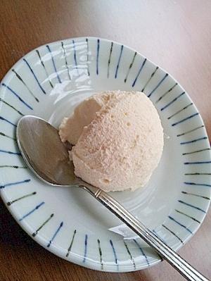チーズケーキの味わい♪ふわふわレモンムース+゜