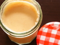 【レンジで簡単】めっちゃおいしいりんごバター