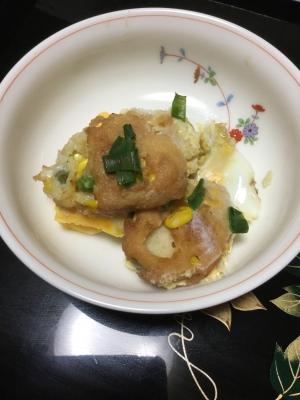 とうもろこし 天ぷら レシピ