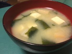 味噌汁 作り方