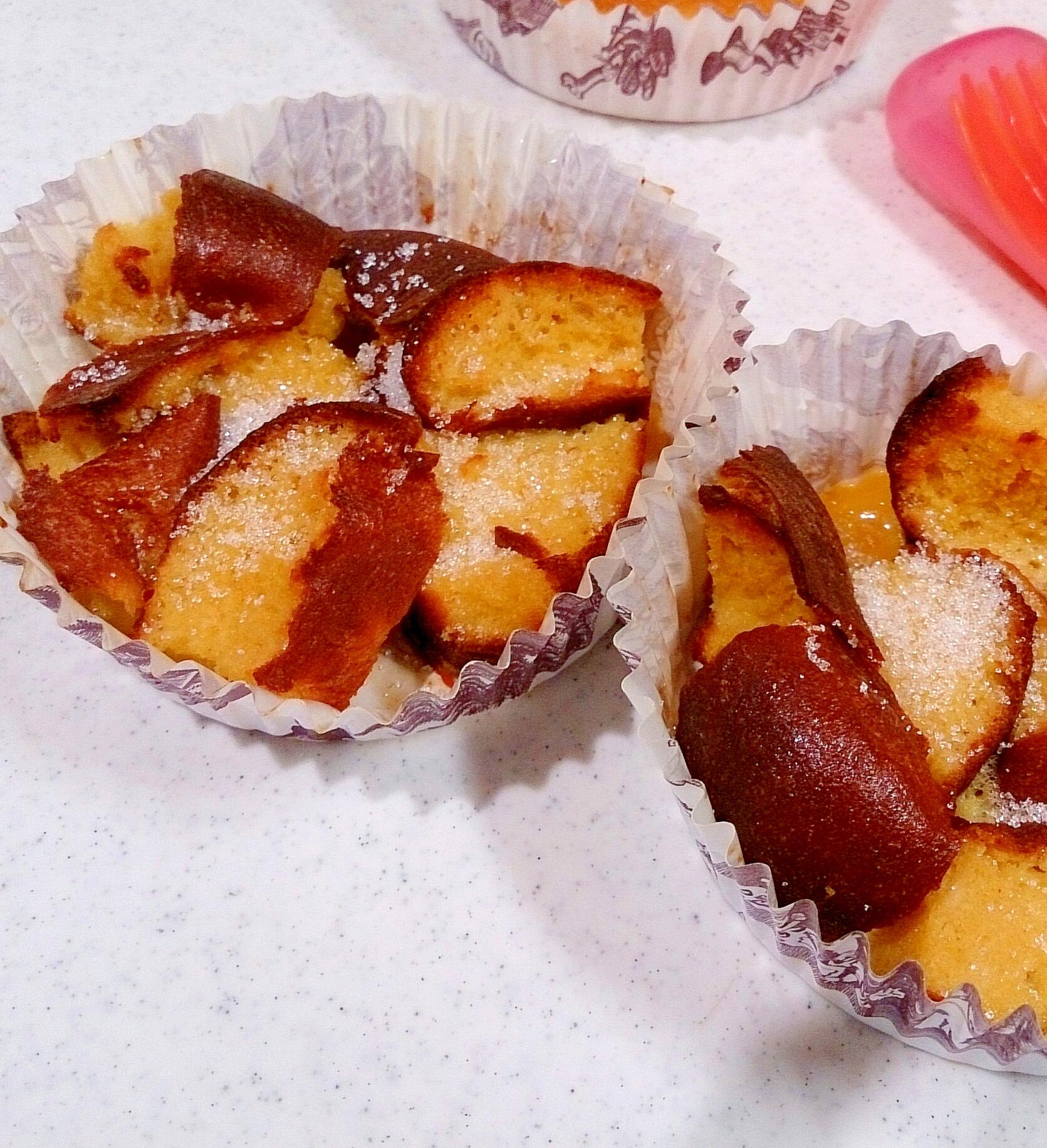 【糖質制限】ノンオイルで手間なしフレンチトースト