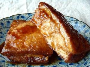 厚 揚げ ひき肉 レシピ 人気