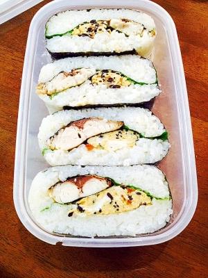 鯖寿司(〆さばの巻き寿司)のレシピ/作り方:白 …