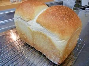 美味しい 食パン の 作り方