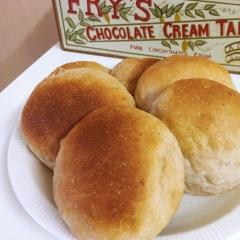 まるでお店の味♪HBナシで作る美味しいくるみパン