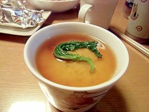 長芋入り茶碗蒸し