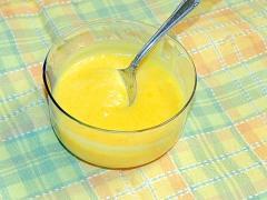 レモンならぬゆずで作る!簡単!爽やかゆずカード♪