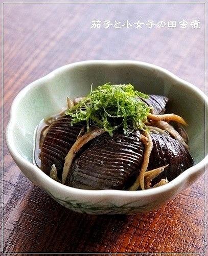 <夏の常備菜>