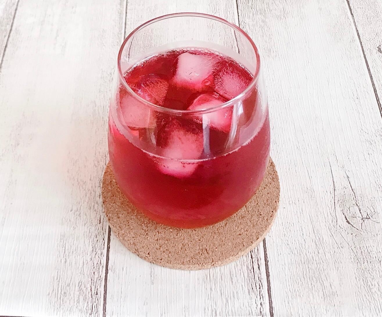 作り方 ジュース 青 しそ [かんたん!しそジュースの作り方]味わい方、保存のコツも紹介(VEGEDAY)