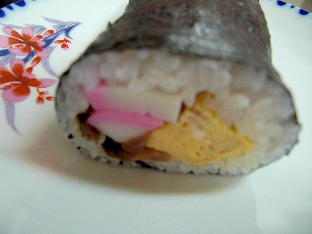 巻き寿司・2014節分