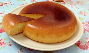 炊飯器ホットケーキミックスレシピ