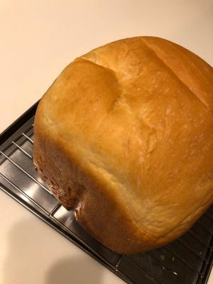 生 食パン レシピ ホームベーカリー