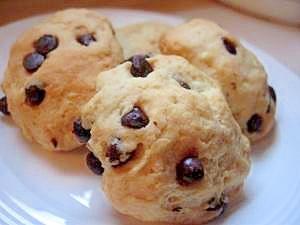 チョコ ホット ケーキ クッキー ミックス