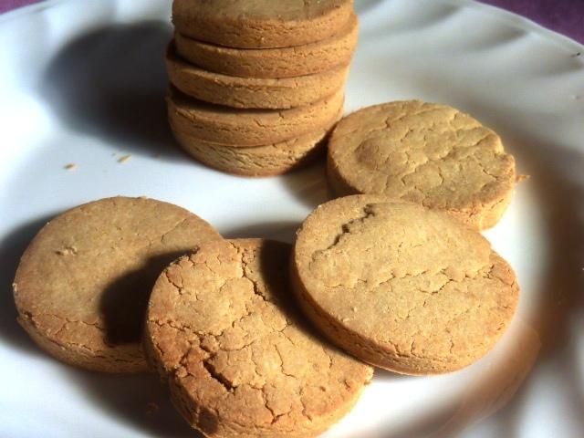 おからパウダー100% ポリポリおからクッキー レシピ・作り方 by roze,pi|楽天レシピ