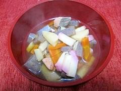 新潟郷土料理★のっぺ★
