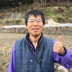 菅 誠志さん