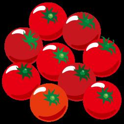ミディトマト