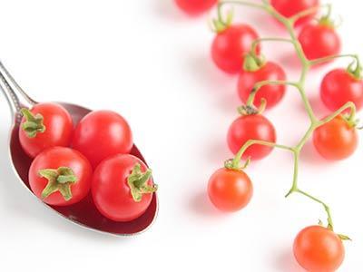 ゼリーミニトマト