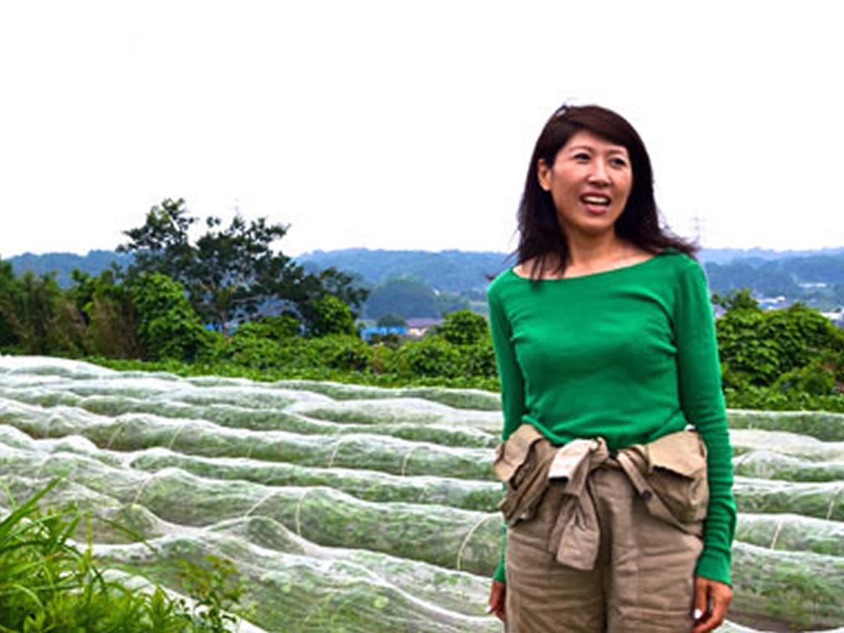 14年間、農薬、肥料を使用していない「コシヒカリ(玄米)」