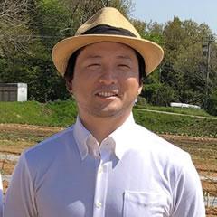 岡田 英明さん