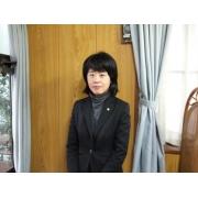 足立区の女性行政書士 石川えりさんのプロフィール画像