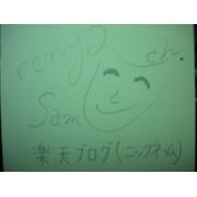 reny2ch.Samさんのプロフィール画像