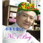 no1boyさんのプロフィール画像