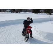 雪国の年中バイク乗りさんのプロフィール画像